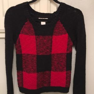 💥2 for $20 Plaid Sweater